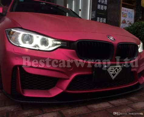 Velvet Valentyno Matt Satin By Umama Scraf 3 2018 satin chrome pink car wrap with air release matte chrome for vehicle wrap