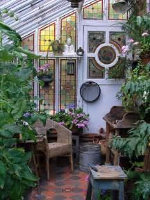 inspiring garden rooms  dose  simple