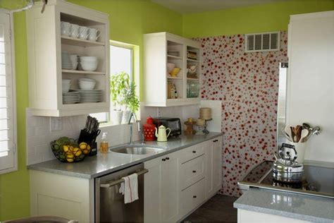Kitchen Ideas For Small Kitchens On A Budget kitchen ideas for small kitchens on a budget to inspire you on how to