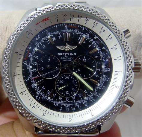 bentley breitling price breitling for bentley motors a25362 quot s e quot watch