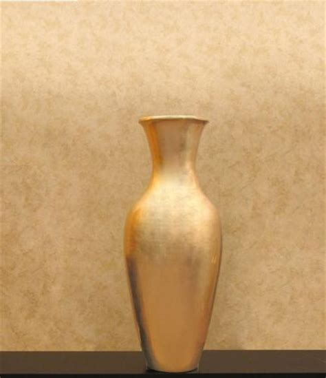 Large Gold Floor Vase by Large Floor Vases 36 Quot Large Classic Light Gold Floor Vase