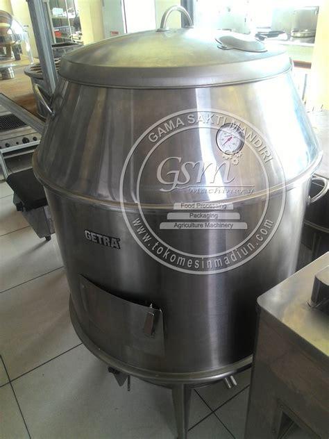Getra Jhr 800 Gas Duck Chasio Roaster Alat Pemanggang Ayam Bebek mesin pemanggang bebek chasio toko mesin gama sakti