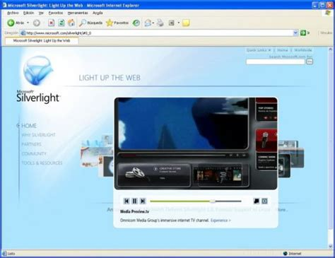 silverlight android silverlight descargar