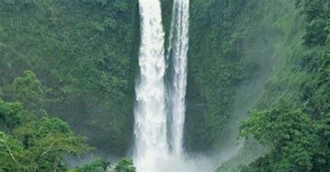 Harga Bwgh pesona keindahan alam tersembunyi di curug sanghyang