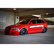 Audi A3 Tuning Pictures