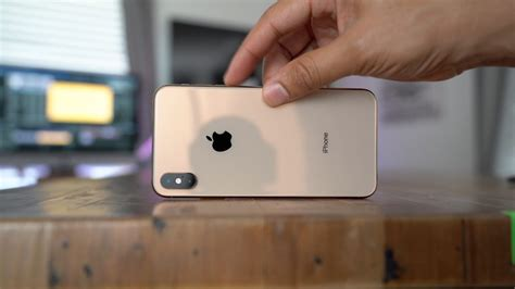iphone xs max costs apple 443 to make as it cuts some 3d touch parts report says 9to5mac