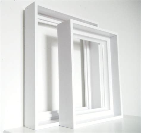 modern wall picture frames modern open wall frames picture frames columbus by