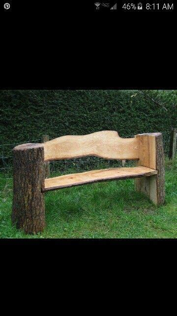 log benches outdoor best 25 log benches ideas on pinterest tree furniture chainsaw sale and outdoor