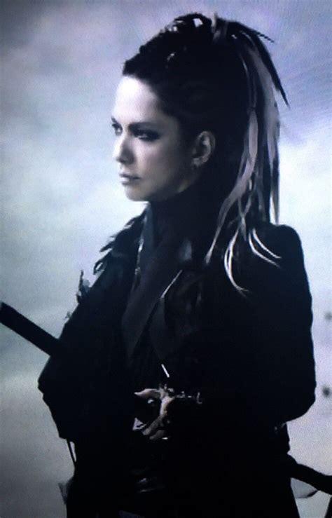 Hyde L Arc En Ciel Laruku don t be afraid mv by l arc en ciel vs hyde k a z