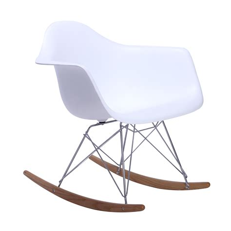 eames chair replica replica eames rar rocking chair