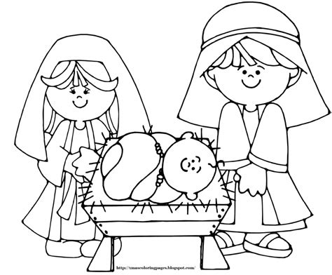 coloring pages for christmas jesus baby jesus christmas coloring pages coloring home