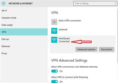 membuat vpn di windows 10 cara menggunakan vpn l2tp di windows 10 tanpa software