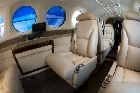 King Air 350 Interior by Wp Images F 233 Post 12