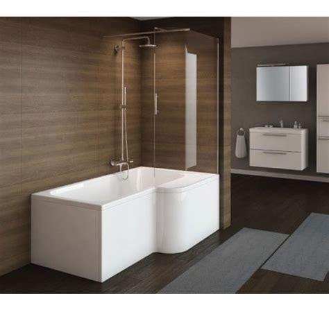 vasche da bagno combinate prezzi combinata vasca doccia con vasca con seduta