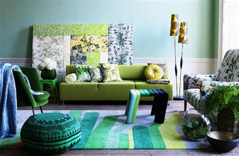 blue and green home decor blues greens blue greens six different ways