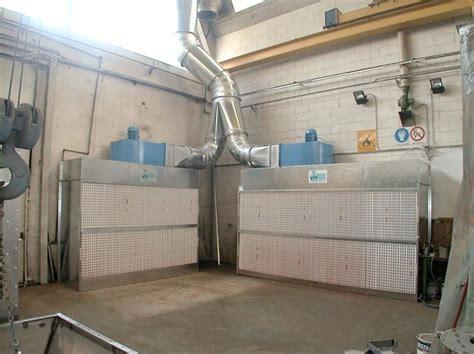 cabine per verniciatura cabine di verniciatura torino novavit torino