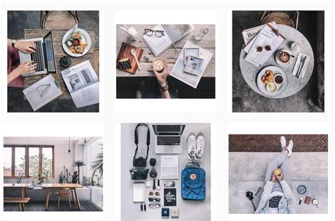 membuat feed instagram tips membuat feeds instagram yang menarik prelo blog