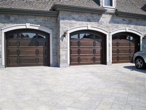 miami garage doors wood garage doors miami garage living