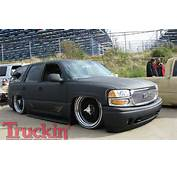 Gmc Lowrider And Trucks Car Pictures  Canyon