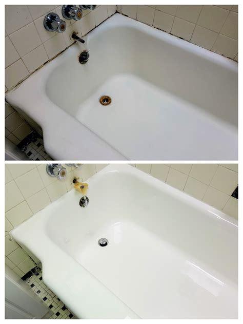 bathtub refinishing ottawa surface integrity