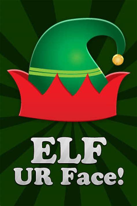 download elf yourself full version apk free elf yourself apk download for android getjar