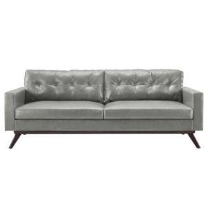 rochester upholstery gray sofa rowe downing