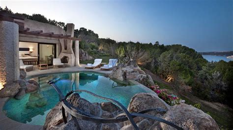 italy luxury hotels the best image gallery hotels sardinia italy