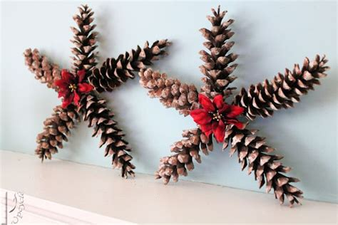pine cone christmas ideas 30 thrifty projects confessions of a serial do it yourselfer