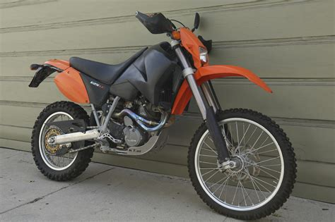 Ktm 625 Sxc For Sale Image Gallery 2004 625 Lc4