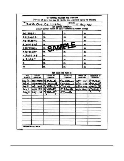 key form template key form template sletemplatess