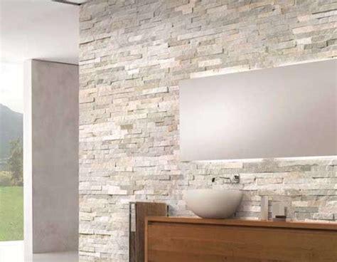 sassi per pareti interne decorare pareti interne in pietra foto 4 40 design mag