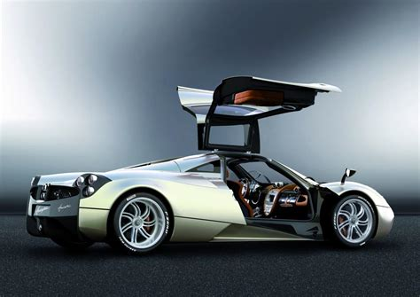 pagani huayra pagani and sonus faber create high end huayra audio system