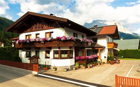 haus mott lermoos ehrwald ferienwohnung appartement privatzimmer pension