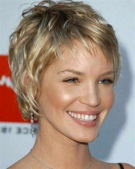 2017 good looking short hairstyles for women over 40 ideas