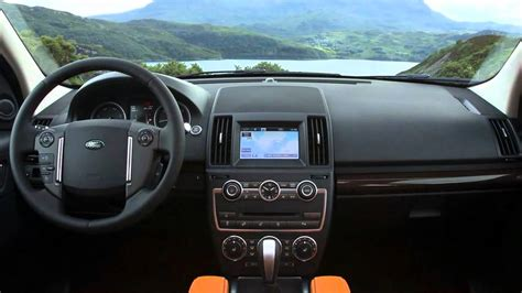 land rover freelander 2000 interior land rover freelander 2014 interior wallpaper 1280x720