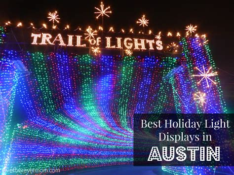 christmas light show in austin texas holiday light displays christmas lights austin tx