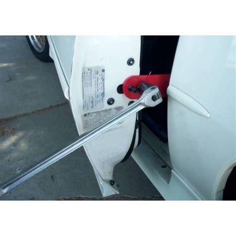 Door Hinge Adjustment Tool by Ez Store Door Alignment Tool