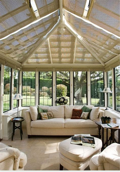 Sunroom Shades 1000 Ideas About Sunroom Blinds On Window