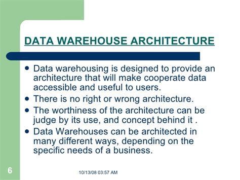data warehouse research paper pdf term paper data warehousing and data mining