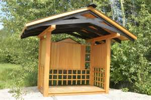 Chinese Pergola Designs by Asian Pergola Submited Images