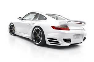 Porsche 9 11 Turbo Porsche 911 Turbo