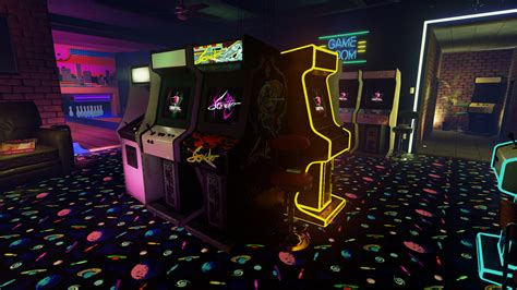 free arcade arcade without the quarters
