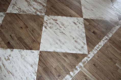 Painting Wood by How To Best Painting Wood Floors Home Ideas Collection