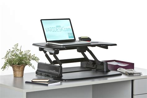 laptop users yes you need a stand up desk