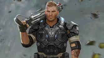 gears of war 4 for xbox one is now available for pre load file size