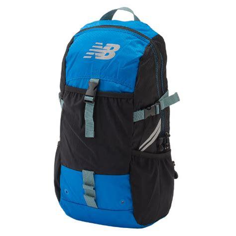 Backpack New Balance Blue new balance endurance backpack 500029