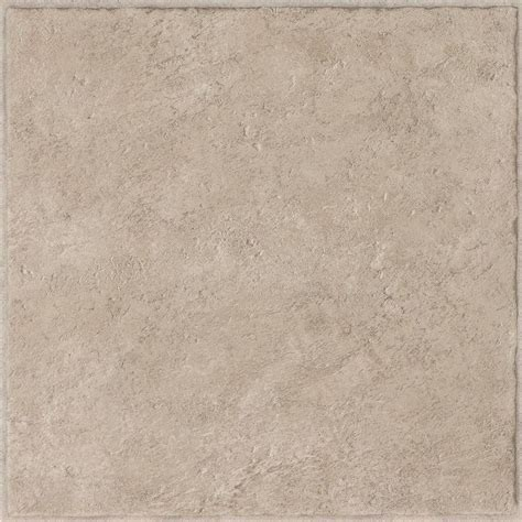 armstrong grouted ceramic pumice 12 in x 12 in residential peel and stick vinyl tile flooring
