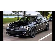 2008 Dodge Avenger RT AWD  YouTube