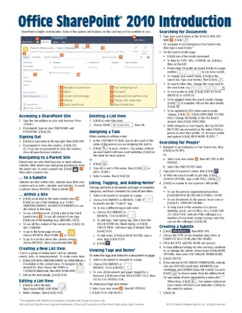macos high introduction reference guide sheet of tips shortcuts laminated guide books microsoft outlook 2010 guide sheet card beezix