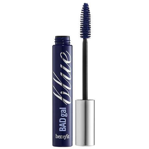 Benefits Badgal Blue Mascara by Benefit Cosmetics Badgal Blue Beautylish